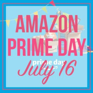 What Are You Buying On Amazon Prime Day?  Here's My List!